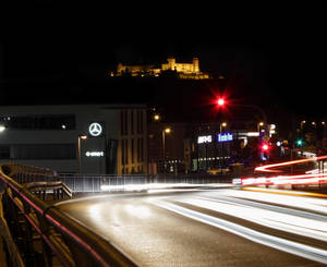 Wuerzburg at Night 01