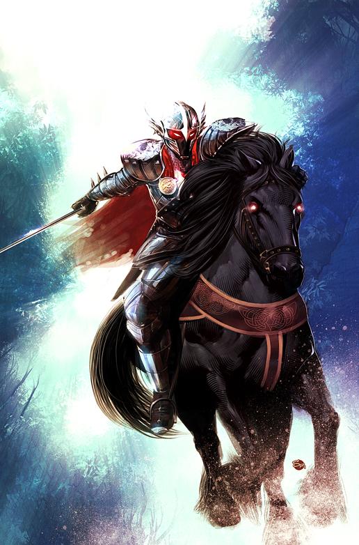 Knight Rider by Rennee