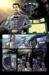 batman sample color
