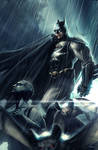 Batman extreme makeover
