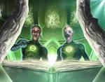 green lantern-doritos