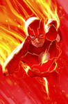 The Flash 2015