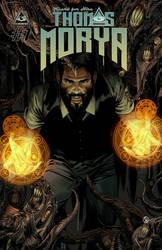 Thomas Morya -Wizard for hire