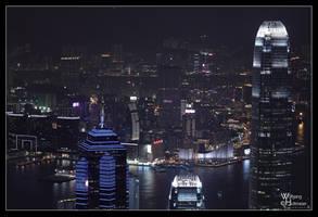 Hongkong 2008 - 01 by W0LLE