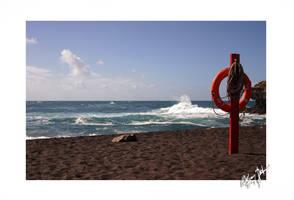 Fuerte Beach