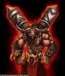 Warcraft - L60ETC Colored