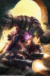 Warcraft - WoW Comic #10