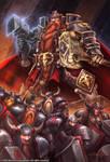 Warcraft - Magni Bronzebeard
