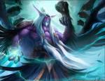 Warcraft - Druid of the Talon