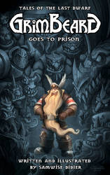 Prison-Cover-Finals-KindleVersion by SamwiseDidier