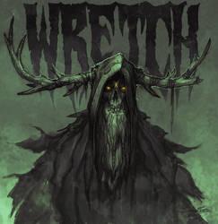 Wretch by SamwiseDidier