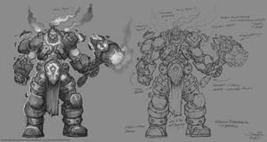 Thrall-EarthBreaker