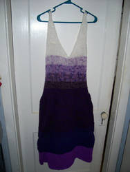 Dress DONE front