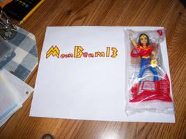 Wonder Woman Danie