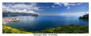 Budva. Montenegro. Repost