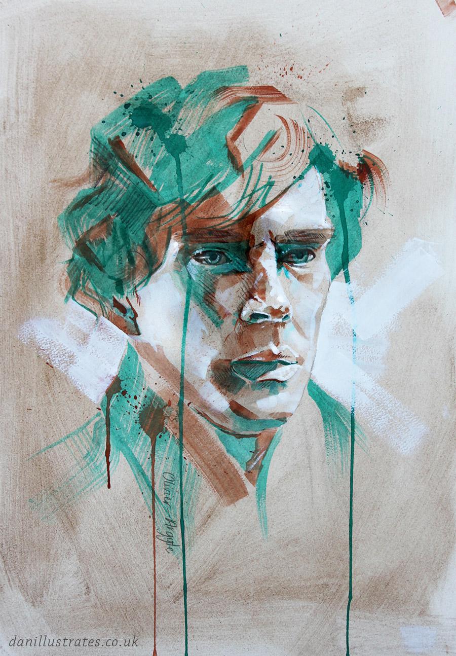 Sherlock by Brainfruit