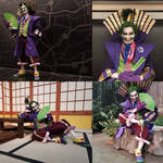 Joker Cosplay Commission