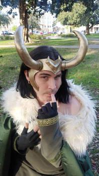 Sexy Loki