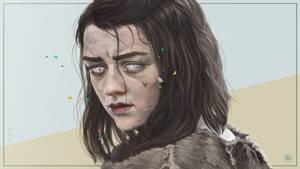 Arya Stack