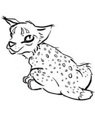 lynx by scretos