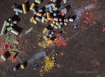 Colors by scretos