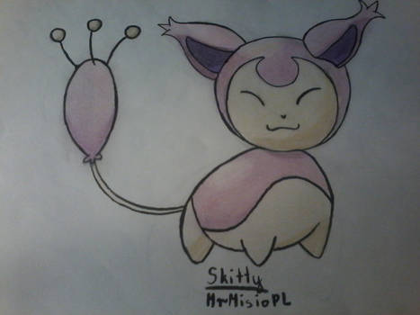 Skitty (late submit)