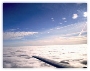 where the sky is so blue by georgianna