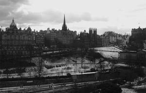 edinburgh by georgianna