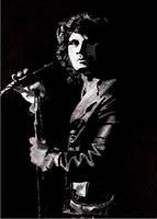 Jim Morrison by morbidangel3753