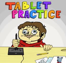 Tablet Practice