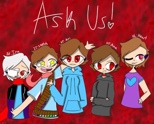 Ask the AU Ari's