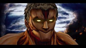 [Sims 4] The Armored Titan