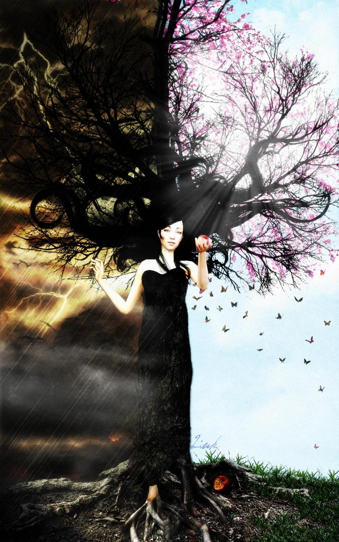 Mother Nature by LindsayDole on DeviantArt
