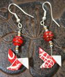 cocottes rouges by LindsayDole
