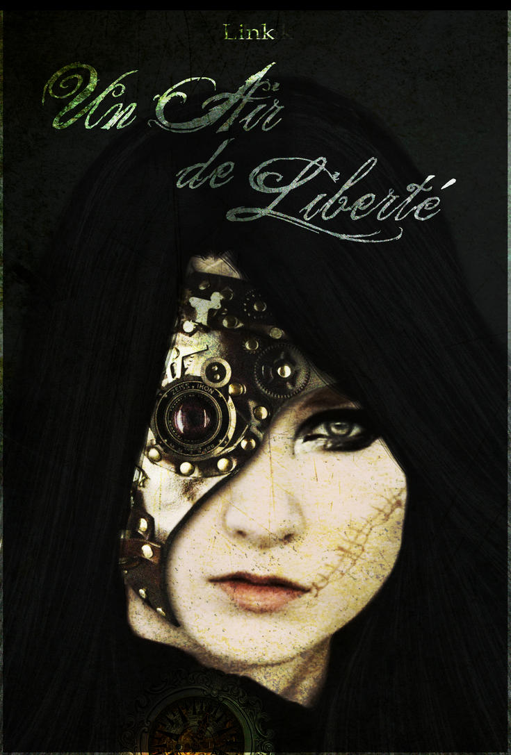 Un Air de Liberte - Front cover by LindsayDole