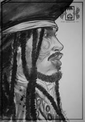 Toussaint by LindsayDole