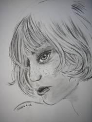 Arkania by LindsayDole