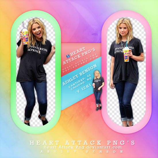 +Photopack Png Ashley Benson by AHTZIRIDIRECTIONER