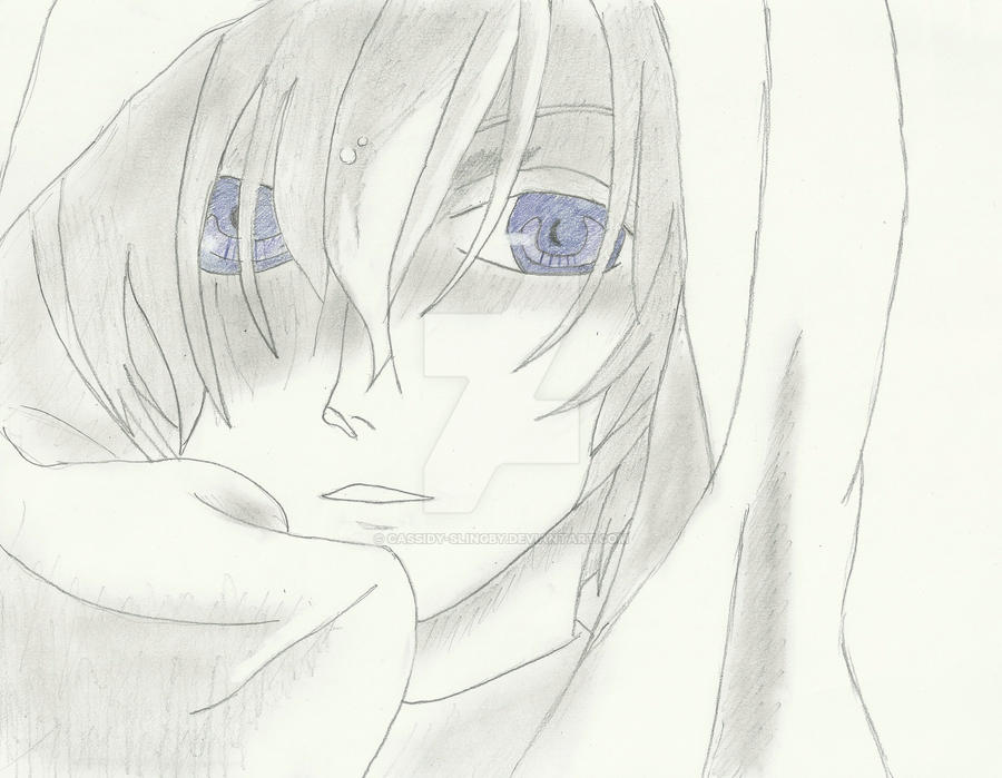 tamaki has a moment by Cassidy-Slingby