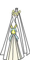 Swan Queen Odette Dress