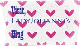 Lady Johanni Button