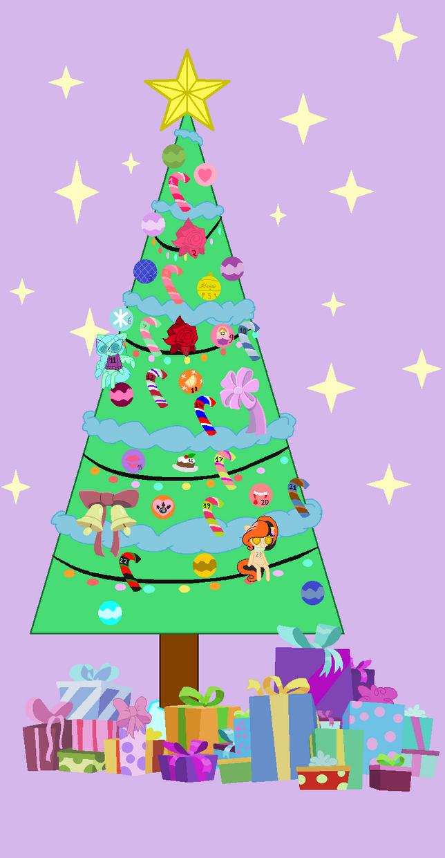 Advent Calendar: Day 23 by Obeliskgirljohanny