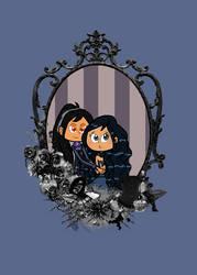 A Gothic Victorian Vampire Story by Obeliskgirljohanny