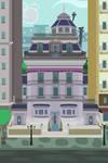 Vanilla Bloom's House