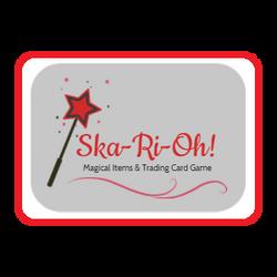 Ska-Ri-Oh! Logo