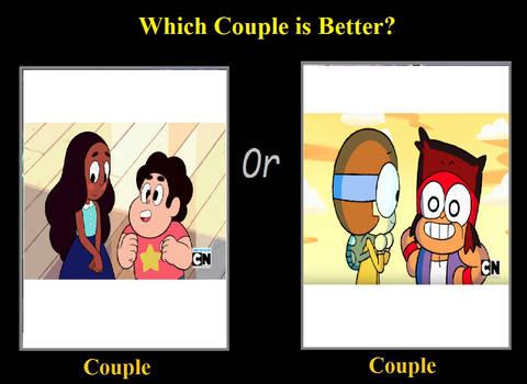 Better Couple