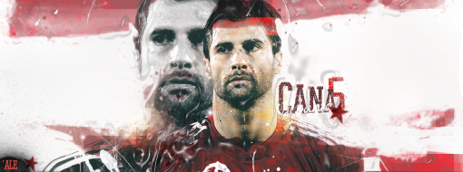 Ale - Cana by SoccergraphicDEVIANT