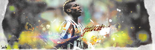 Ale - Pogba by SoccergraphicDEVIANT