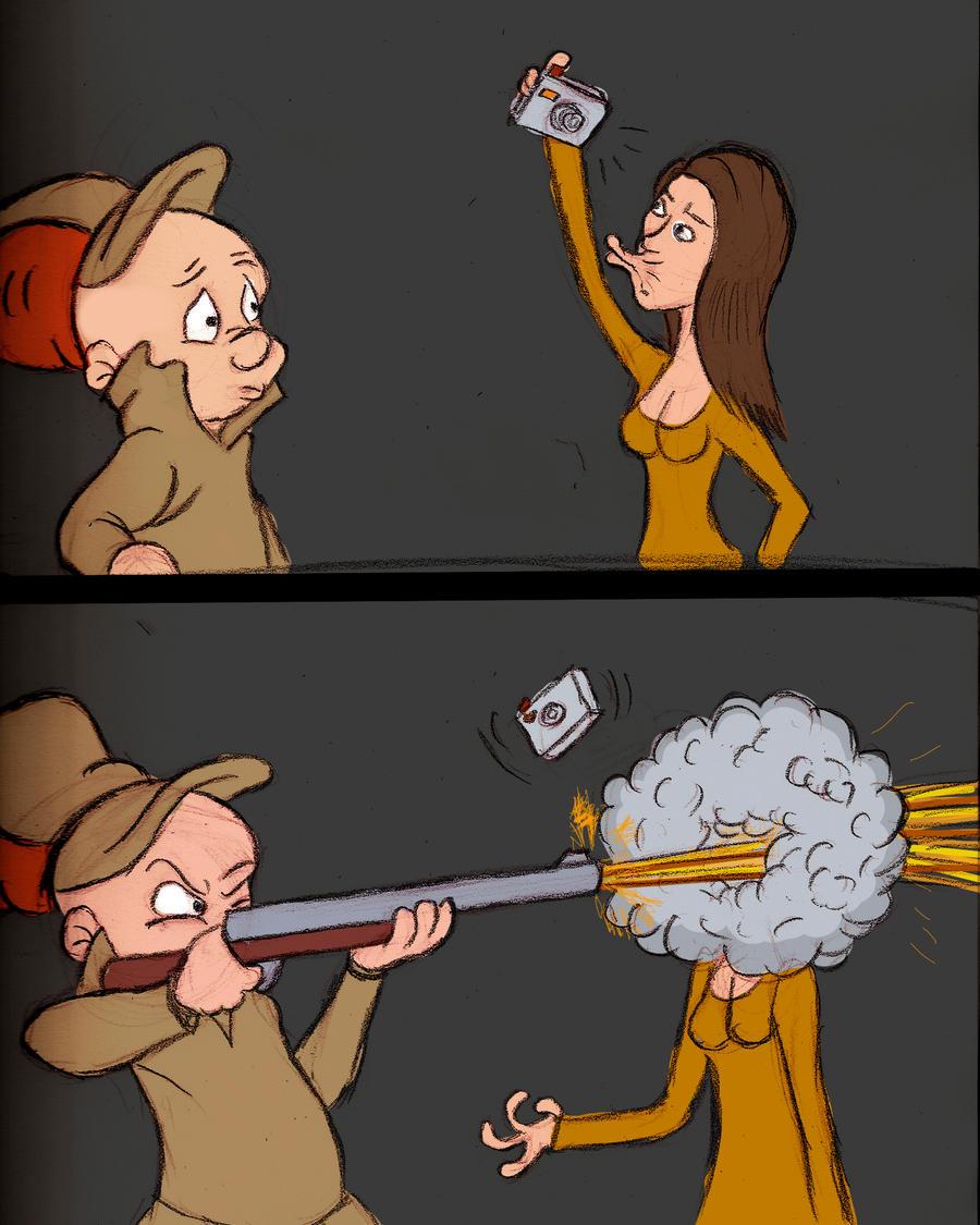 Duck Face season