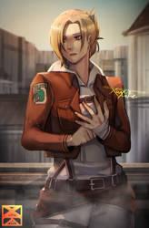 Annie Leonhart
